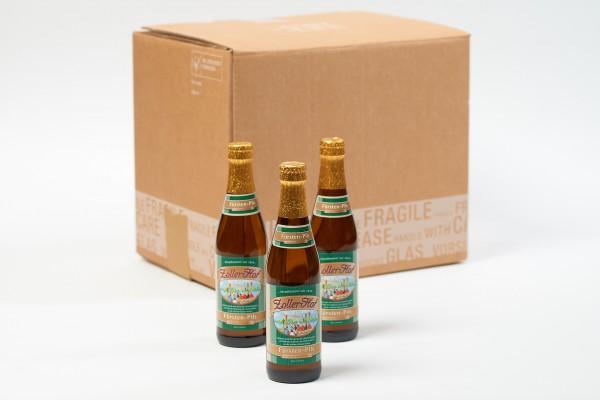 Brauerei Zoller-Hof - Fürsten-Pils 0,33l