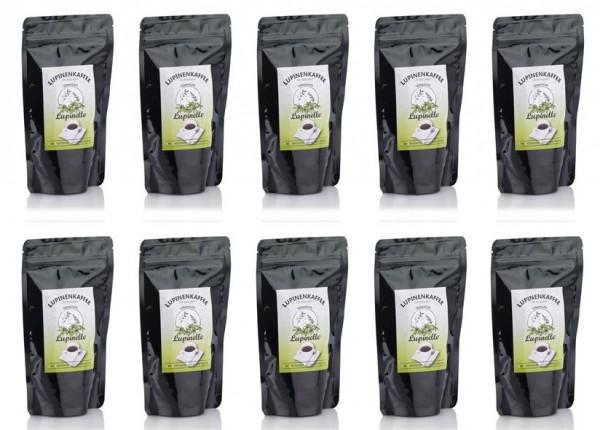 Bio - Lupinenkaffee 10er Pack