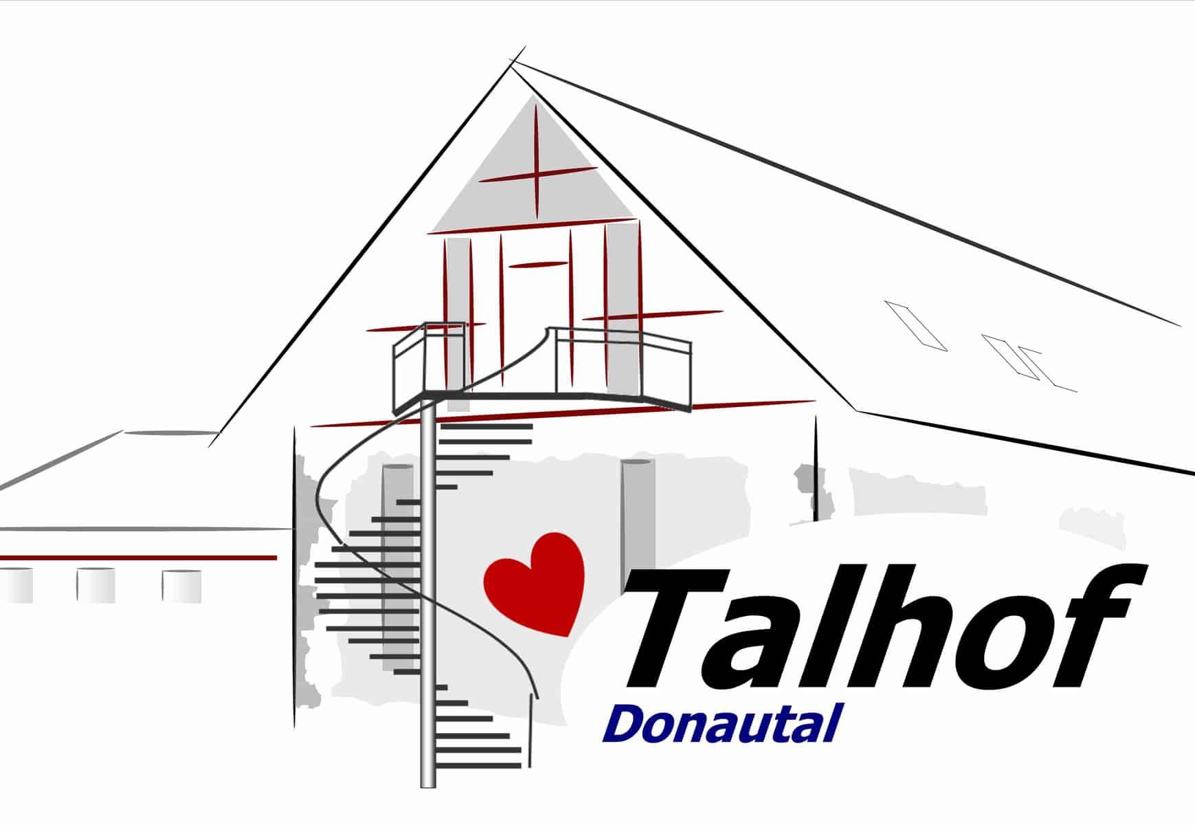 Talhof Donautal