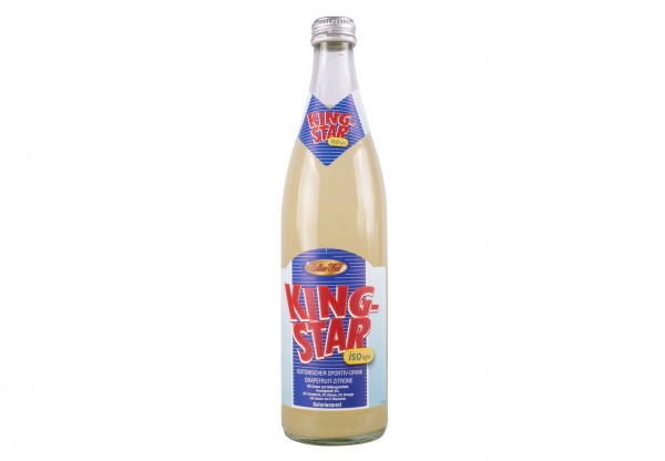Brauerei Zoller-Hof - King Star ISO light 0,5l