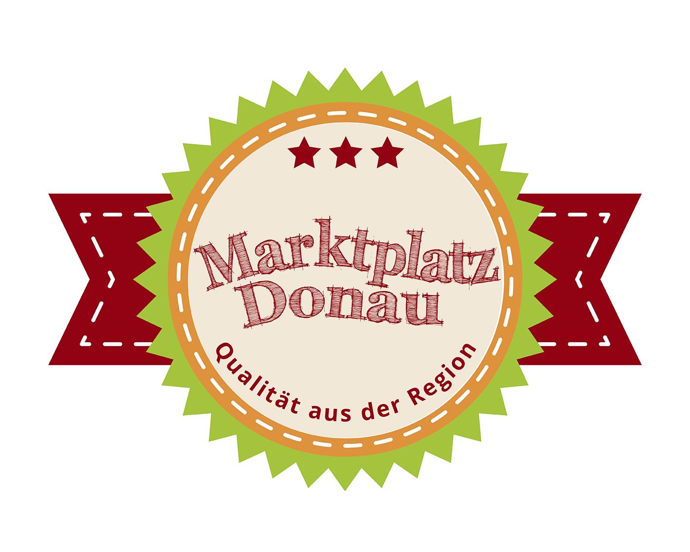 Marktplatz Donau