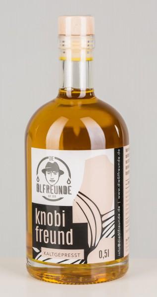 Knobifreund
