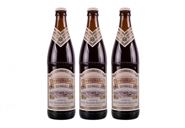 Brauerei Zoller-Hof - Brenzkofer