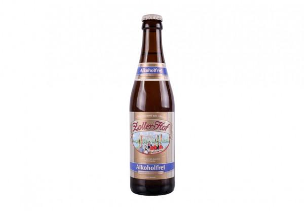 Zoller-Hof Alkoholfrei 24x 0,33l