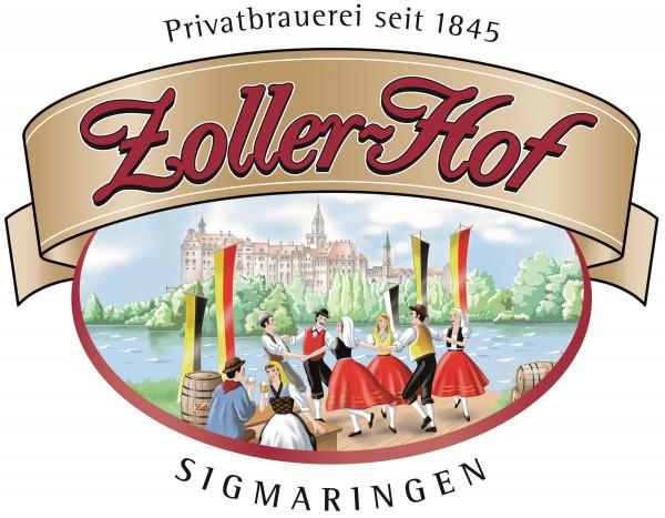 Zoller-Hof Bier-Abo 18er