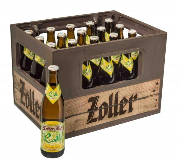 Zoller-Hof Radler 20x 0,5l