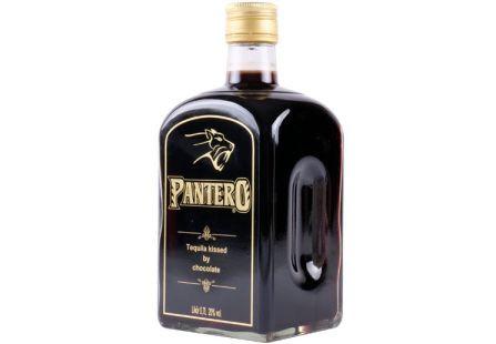 Pantero Black Chocolate