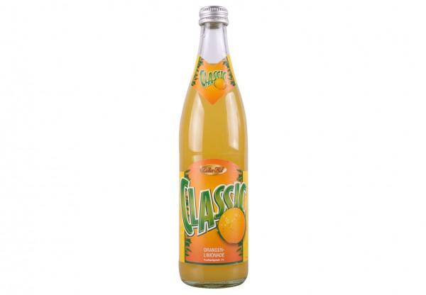 Brauerei Zoller-Hof - Classic Orange 0,5l