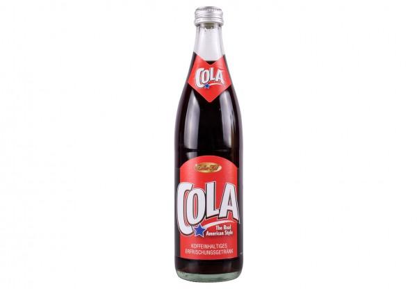 Brauerei Zoller-Hof - Cola American Style 0,5l