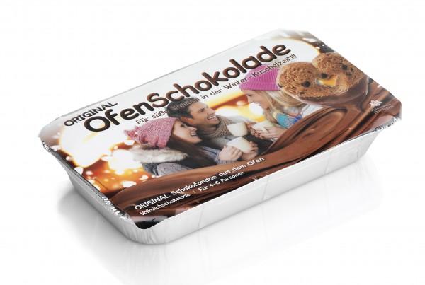 Ofenschokolade Vollmilch