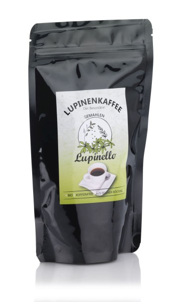Bioland - Lupinenkaffee